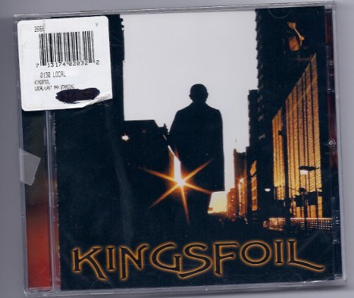 Last Man Standing by Kingsfoil