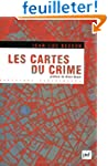 Les cartes du crime