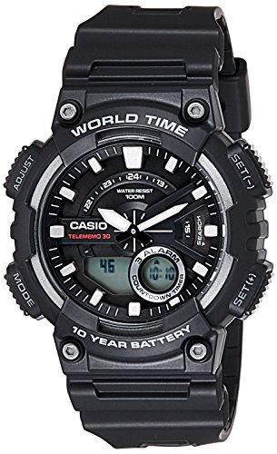 Casio-Youth-Combination-Analog-Digital-Black-Dial-Mens-Watch-AEQ-110W-1AVDFAD207