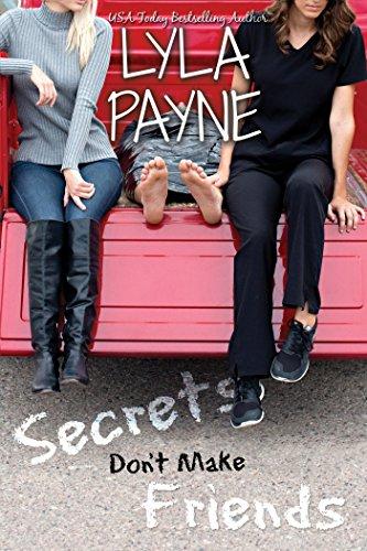 Lyla Payne - Secrets Don't Make Friends
