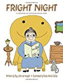 img - for Fright Night: Bilingual Reading: English/Spanish (Cu ntame un Cuento) (Volume 1) book / textbook / text book