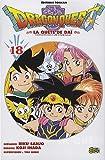 echange, troc Riku Sanjô, Koji Inada - Dragon Quest, Tome 18 :