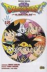 Dragon quest - La quête de Dai, tome 18