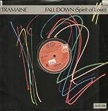 Fall down.. (1985) / Vinyl Maxi Single [Vinyl 1...