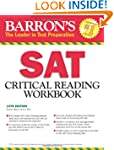 Barron's SAT Critical Reading Workboo...