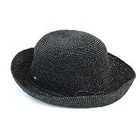 HELEN KAMINSKI(ヘレンカミンスキー) ヘレンカミンスキー プロバンス8 帽子 チャコール(HK8-CHARCOAL)