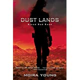 Blood Red Road (Dust Lands Book 1) ~ Moira Young