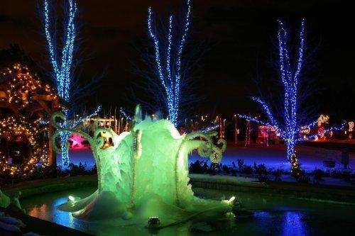 18 1w Rgb 24vdc Led Underwater Fountain Pond Light
