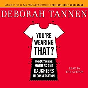 You're Wearing That? Audiobook