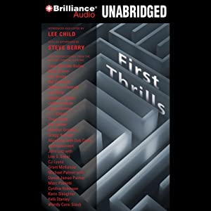 First Thrills Audiobook