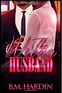 Book Cover: The wrong husband