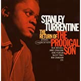 The Return Of The Prodigal Sonpar Stanley Turrentine