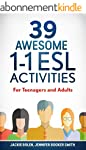 39 Awesome 1-1 ESL Activities: For Te...