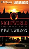 Nightworld (The Adversary Cycle)