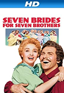 Amazon.com: Seven Brides for Seven Brothers [HD]: Russ