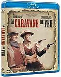 La Caravane de feu [Blu-ray]
