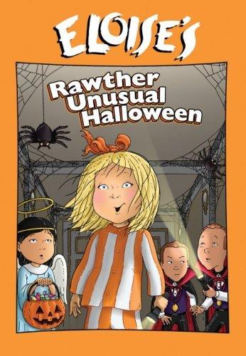 Amazon.com: Eloise: Eloise's Rather Unusual Halloween: Tim