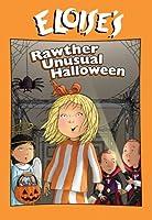 Eloise: Eloise's Rather Unusual Halloween