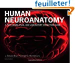 Human Neuroanatomy: A Text, Brain Atl...