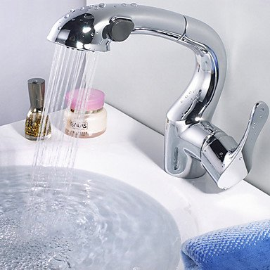 Deck Shower Hot /& Cold Water Mixer Tap Boat