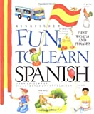 img - for Fun To Learn Spanish by John Grisewood (2000-09-15) book / textbook / text book