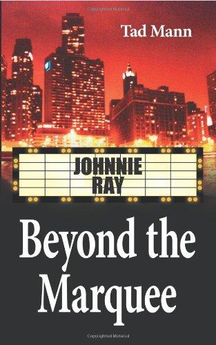 Más allá de la marquesina: Johnnie Ray