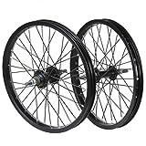 16-o-18-o-20-Zoll-Laufradsatz-BMX-Felgen-Fahrrad-Rder-Radgre16-zoll