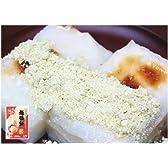 新潟産 切り餅 水稲もち米100% 餅 越後もち 個包装 1キロ 入