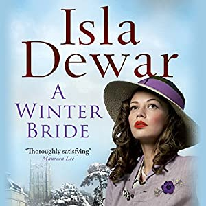 A Winter Bride Audiobook