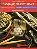 Flute : Book 1 (Standard of Excellence Series W21 FL)