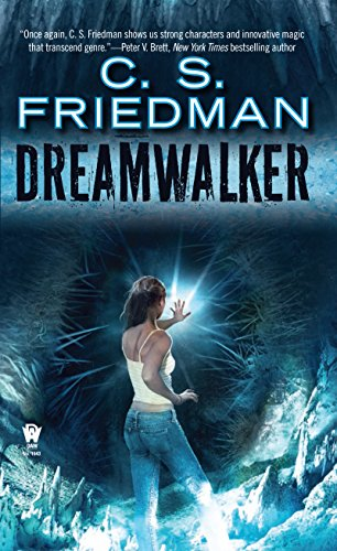 Dreamwalker: Book One of Dreamwalker (Cs Movie compare prices)