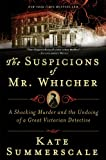 Image of The Suspicions of Mr. Whicher