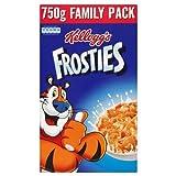 Kelloggs Frosties 750g