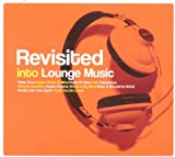 echange, troc Compilation, Silver Pixel - Revisited Into Lounge Music 2011