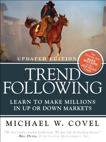 Trend Following (Updated Edition)(Free Book for a Limited Time): Learn to Make Millions in Up or Down Markets,