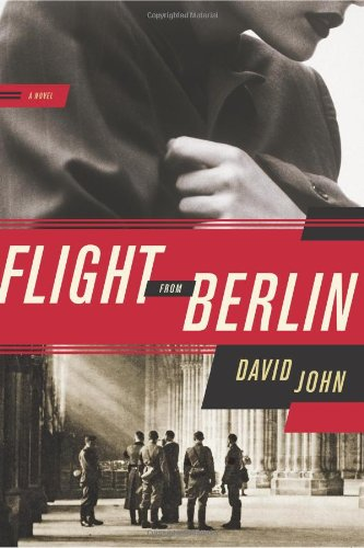 Flight Berlin Novel David John