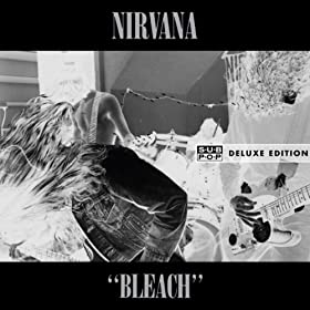Bleach: Deluxe Edition [Explicit]