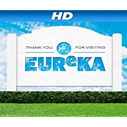 Eureka Season 5 [HD]
