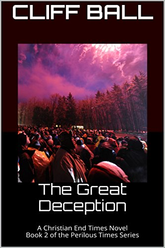 E-book - The Great Deception by Cliff Ball