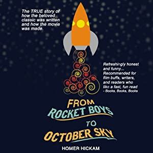 From Rocket Boys to October Sky Audiobook