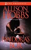 img - for Pandora's Box: A Novel (Zane Presents) book / textbook / text book