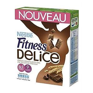 Nestlé Fitness - delice - 350g