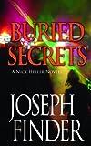Buried Secrets: A Nick Heller Novel (Center Point Platinum Mystery (Large Print))