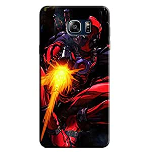 PRINTED BACK COVER FOR SAMSUNG GALAXY NOTE 5