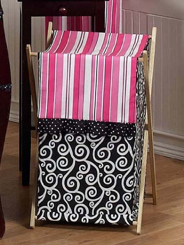 Baby Kids Clothes Laundry Hamper For Sweet Jojo Designs