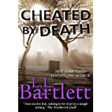 Cheated By Death (The Jeff Resnick Mysteries) ~ L.L. Bartlett