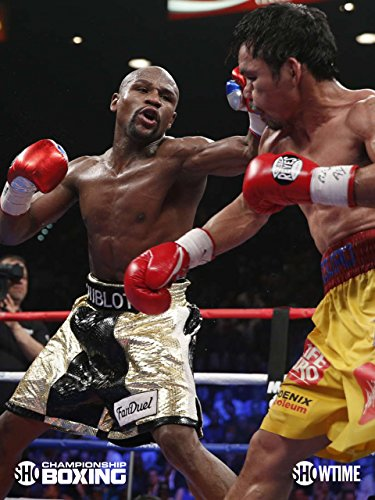 Best of Showtime Boxing 2015 (Boxing Highlights compare prices)