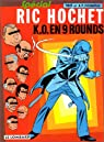 Ric Hochet, tome 31 : K.-O. en 9 rounds spécial ric hochet