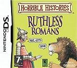 echange, troc Horribles histoires : les redoutables romains