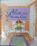 Alice and the Birthday Giant (0590731394) by Green, John